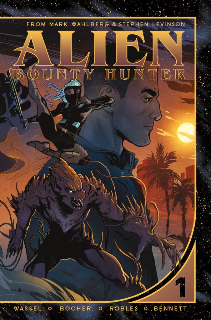 13 Free e-comics (PDF) From Vault Comics