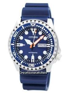 Citizen Men's Automatic Sport Diver Style Watch £97 at Creation watches