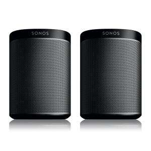 Sonos Play 1 Twin Pack £263.98 instore @ Costco