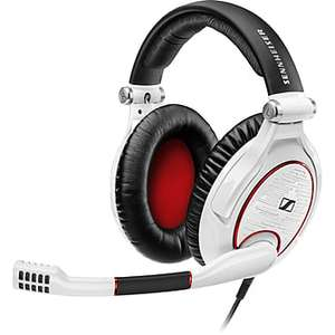 Sennheiser GAME ZERO Professional Noise Blocking Gaming Headset - White £99.99 at Game