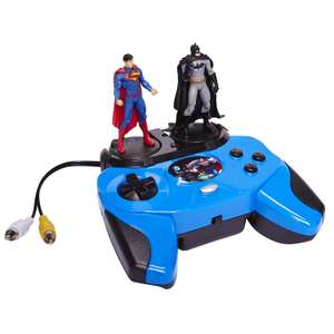 Hero Portal DC Electronic Toy For £5.23 (Add-On Item) @ Amazon
