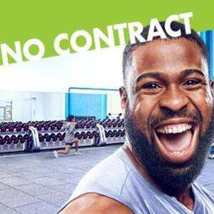 TheGymGroup 24X7 No Contract 20% discount code and No Joining Fee (£10)