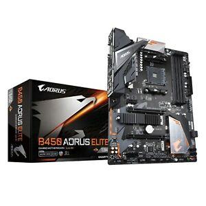 CCL 4.2GHz AMD Ryzen 5 3600 Bundle - Gigabyte B450 AORUS Elite Motherboard £298.99 @ CCL Online eBay