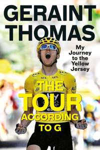 The Tour According to G ebook 99p at Google Play and Amazon Kindle