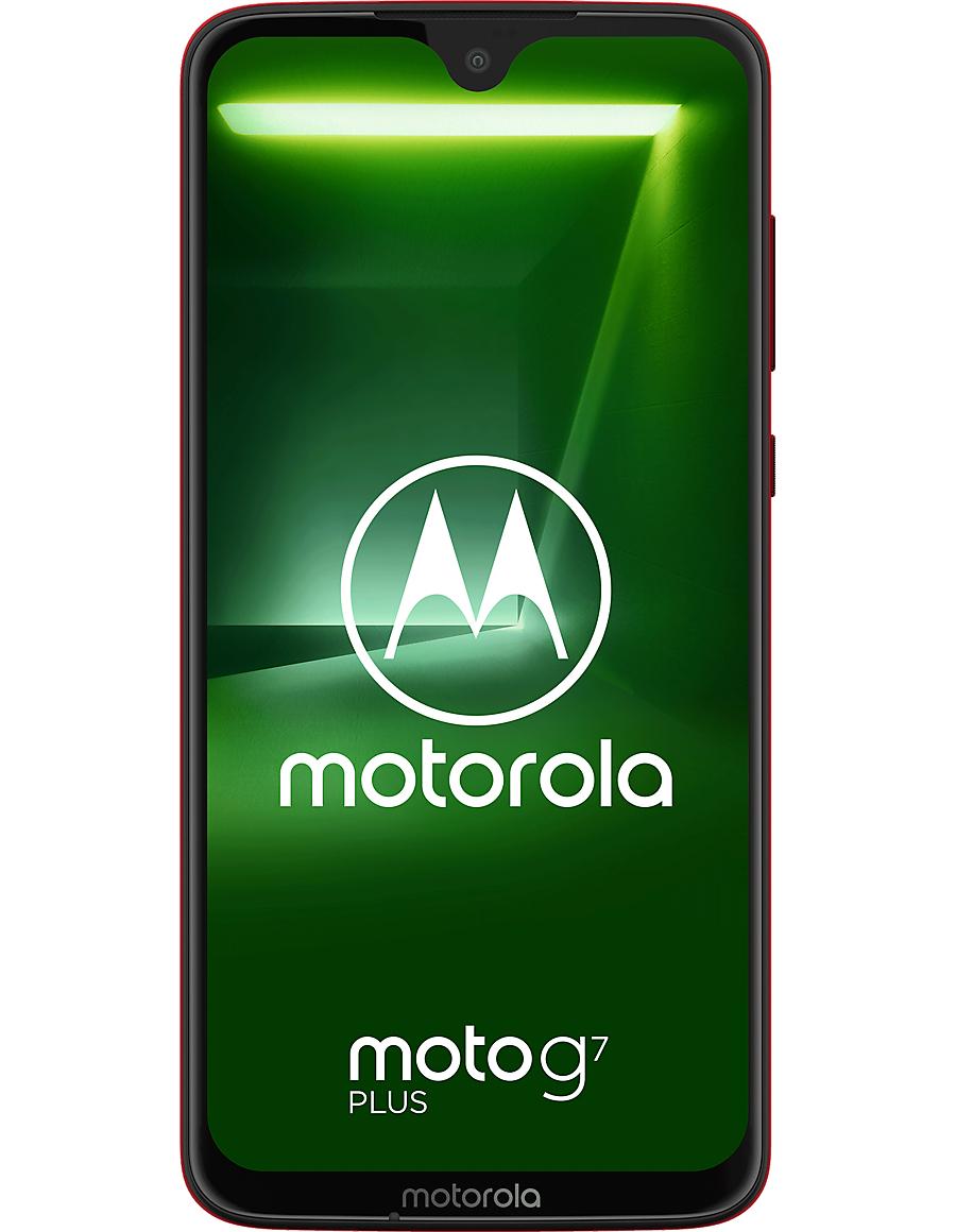 Moto G7 Plus £219 @ Carphone Warehouse
