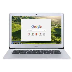 Grade A1 refurbished Acer Chromebook 14, CB3-431 FullHD and 4GB RAM £149.97 Laptops Direct