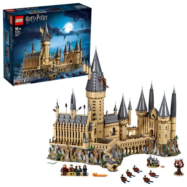 Lego Hogwarts Castle 71043 £299.99 @ Smyths