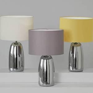 Argos Home Largo Chrome Touch Table Lamp - only  £9 @ Argos (C&C)