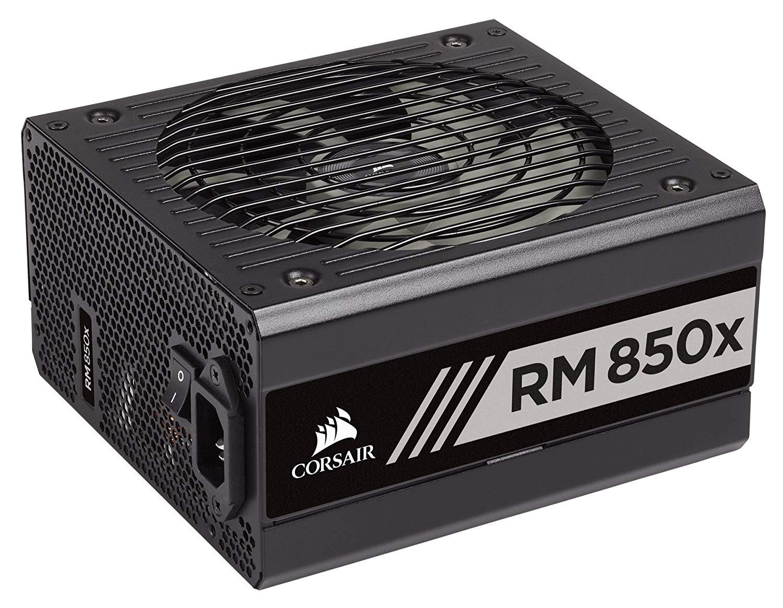 Corsair RM850x Power Supply - PSU £91.20 Amazon