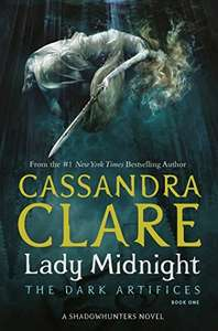 Lady Midnight - The Dark Artifices ( Kindle edition )