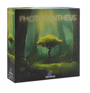Photosynthesis (board game) - £27.95 delivered @ Chaos Cards