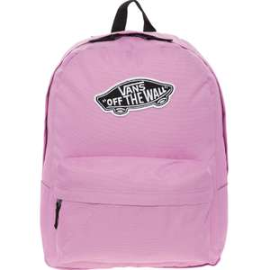 Van's Lilac backpack £12.99 + £1.99 click and collect  TKmaxx