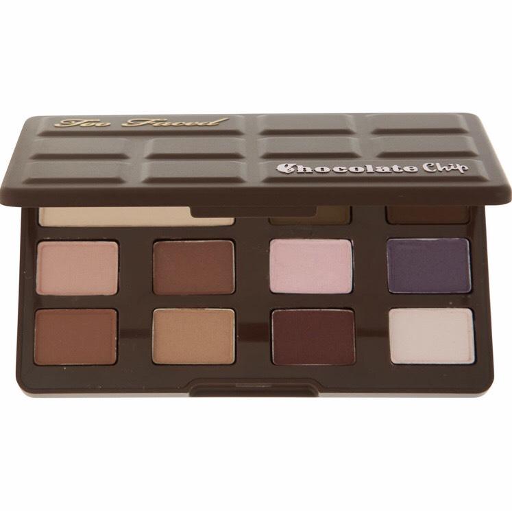 Too Faced chocolate chip eyeshadow palette £9.99 TK Maxx (£1.99 C&C)