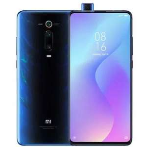 128GB Xiaomi Mi 9T 4G Smartphone 6.39 inch Global Version - Blue £252.49 / 64GB £230 with code £245 128GB Black @ Gearbest