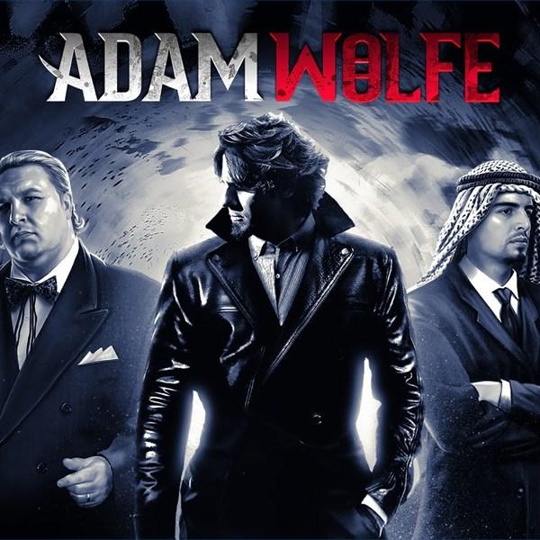 Adam Wolfe - £1.80 88% Off @ Greenman Gaming