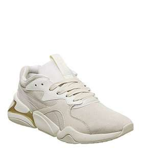 Puma Nova Women's trainers were £69.99 now £28.00 sizes 3 up to 8 various colours @ Offspring Free C&C