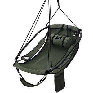 Songmics  Hammock Chair Swing chair £23.99 Sold by Songmics and Fulfilled by Amazon