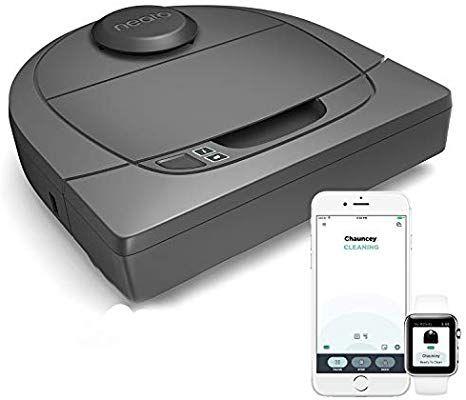 Neato Robotics Botvac D301 Connected Self-Charging & Docking Robot Vacuum for Pet Hair & Allergies - £228.88 @ Amazon