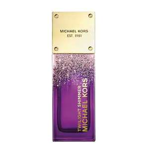 Michael Kors Twilight Shimmer EDP 50ml now £26.99 delivered @ The Perfume Shop