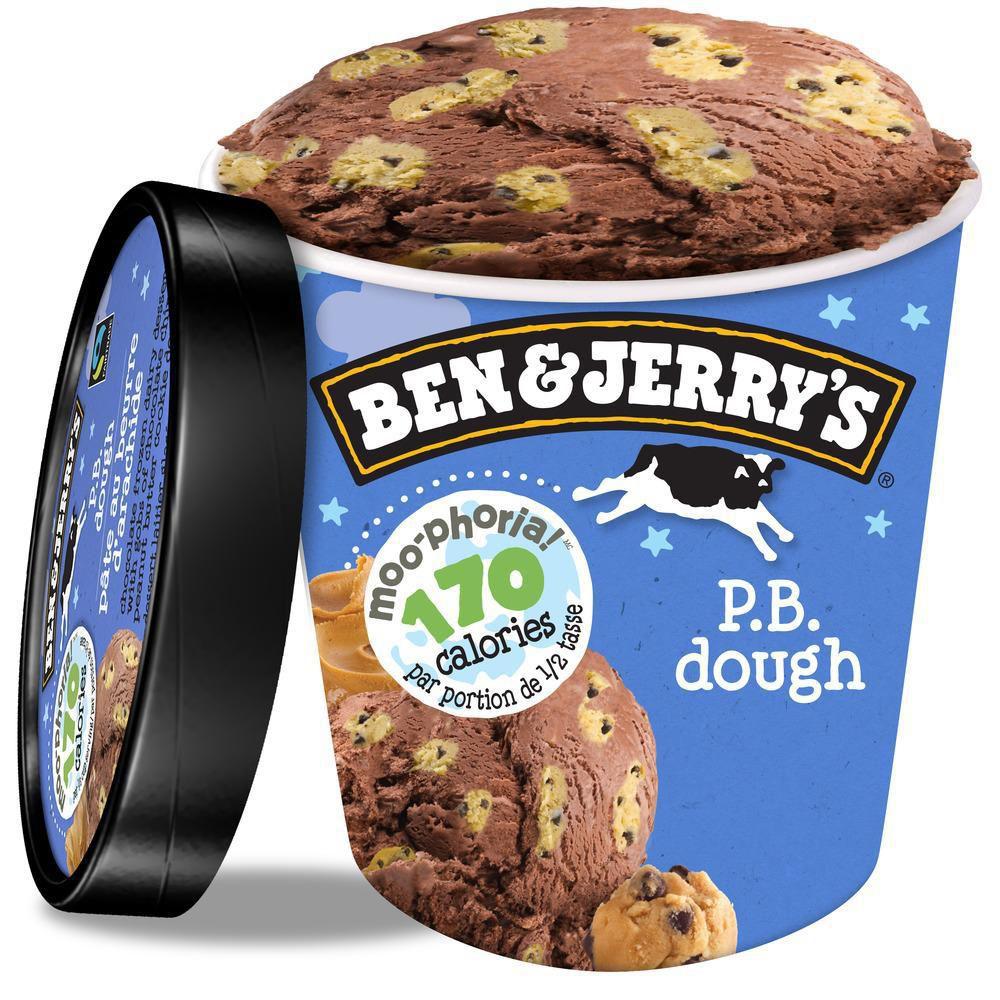 Ben & Jerry's Moophoria ice cream £2.50 @ Sainsbury's