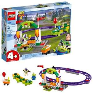 Half price Lego sets Asda living from £7.99 instore