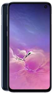 Galaxy S10e £29 per month plus £40 upfront, 9GB data total £736 on EE via fonehouse.co.uk