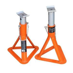 Halfords 2 Tonne Axle Stands - 1 Tonne per stand £12.96 with code @ Halfords - Free C&C