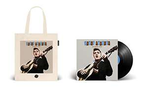 Elvis Presley - Jailhouse Rock Vinyl Bag Set now £8.99 (Prime) + £4.49 (non Prime) at Amazon