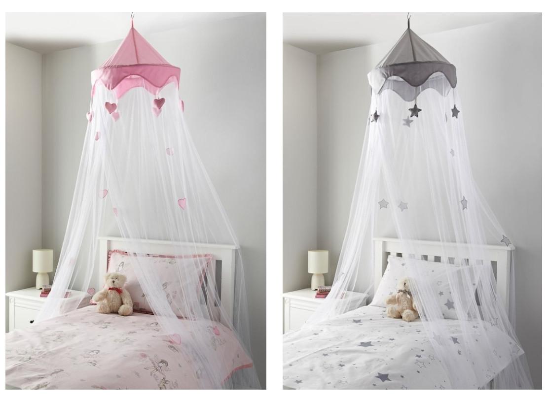 Premium Bed Canopy - £5 @ B&M