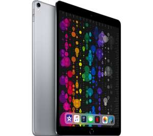 "APPLE 10.5"" iPad Pro (2017) - 256 GB, Space Grey  £521 with code @ Currys"