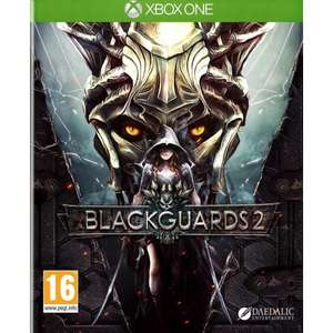 Blackguards 2 Xbox One for £3.95 Delivered @ The Game Collection