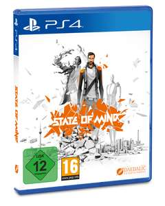 State of Mind (PS4) - £7.95 delivered @ The Game Collection