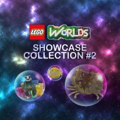 LEGO Worlds: Showcase Collection Pack 2 (PS4/Xbox One) Free @ PSN / Microsoft Store