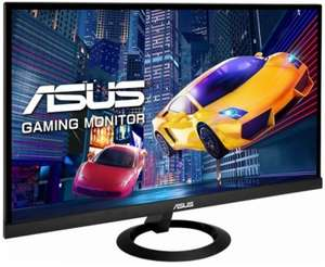 """Asus VX279HG 27"""" FHD IPS FreeSync 75Hz 1ms Gaming Monitor, £163.48 delivered at Ebuyer"""