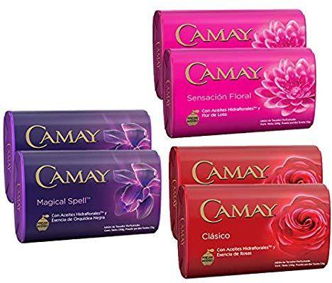 Camay soap 29p per bar @ Poundstretcher