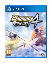 Warriors Orochi 4 (PS4)/Xbox One for £16.85 Delivered @ Base