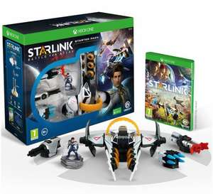 Starlink: Battle for Atlas on Xbox One for £9.99 Delivered @ Simplygames