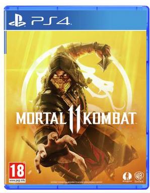 Mortal Kombat 11 (PS4 / Xbox One / Nintendo Switch) - £29.99 @ Argos