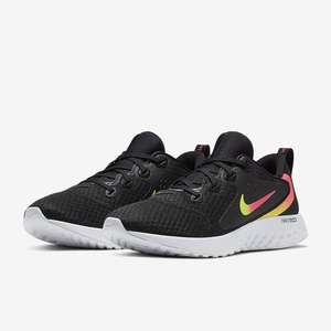 Women's Nike Legend React trainers now £35.58 with code + Free delivery @ Nike