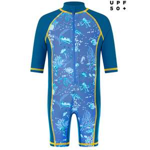 Baby Sun Safe Surf Suit - £3.82 With Code - Free Click and Collect @ Monsoon