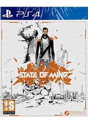 State Of Mind (PS4) for £7.85 Delivered @ Base