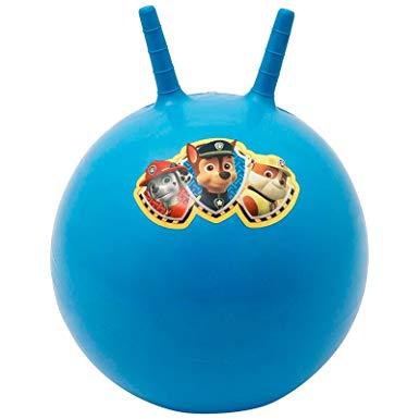 Paw Patrol Space Hopper Ball £4 instore @ Tesco
