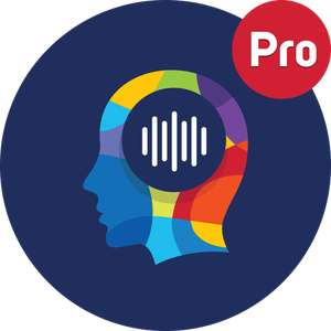 Mind Melody Pro & White Noise Pro (Android Whitenoise apps) Temporarily FREE on Google Play (was 79p each)