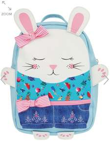 SMOOTHIE BUNNY BACKPACK£8 Free Del with code @ Monsoon