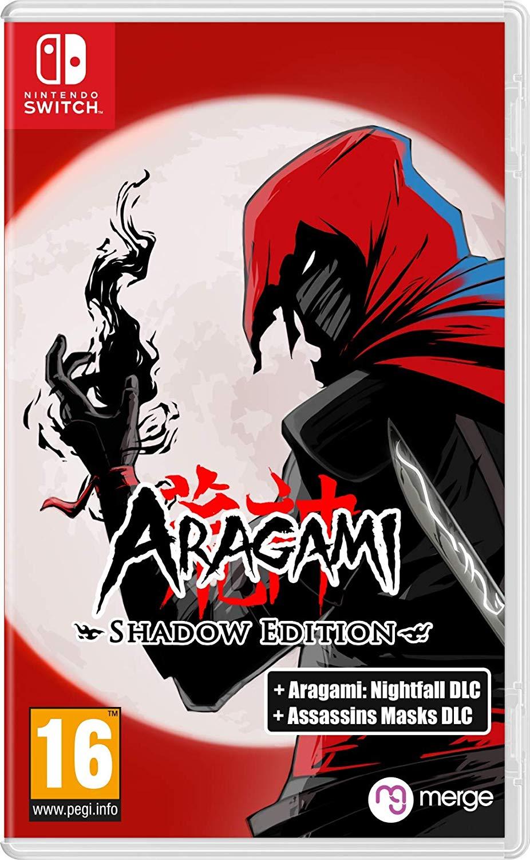 Aragami (Nintendo Switch) - £19.99 @ Argos