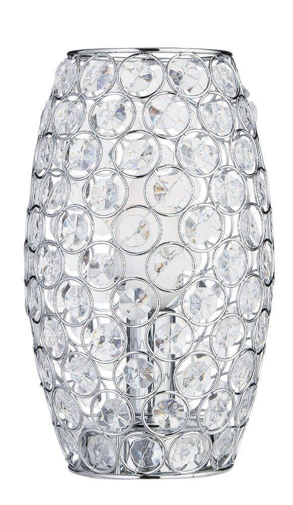 Argos Beaded Table Lamp £9 @ Argos (Free C&C)