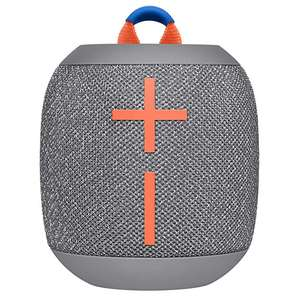 Ultimate Ears Wonderboom 2 - grey now £55 delivered at Amazon