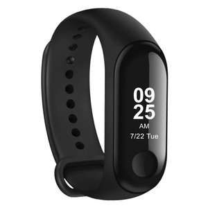 Xiaomi Mi Band 3 Sleep - Inactivity - Activity and Notification Notifier - £19.46 @ Amazon (+£4.49 non Prime)