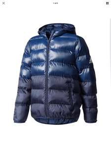 Adidas back to school padded jacket - £29.95 delivered @ aa-sports on eBay