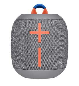 UE Ultimate Ears Wonderboom 2 - @ DixonsTravel (airports only) £25 with Price Match Guarantee